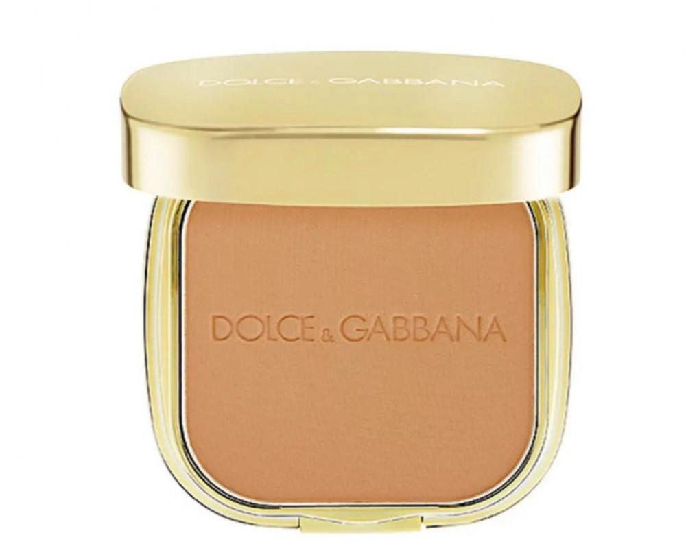 Dolce And Gabbana Perfect Matte Powder 90 Soft