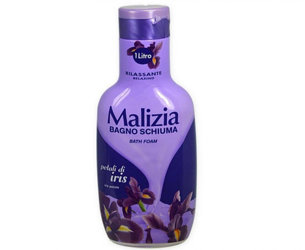 ماليزيا جل الاستحمام بالتوت والزهور 1لتر Malizia Goji Berries And Flow