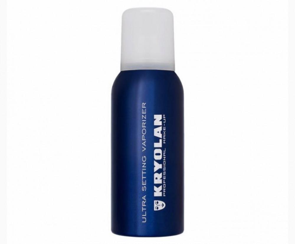 كرايولان بخاخ مثبت للمكياج 100مل  Kryolan Fixing Spray