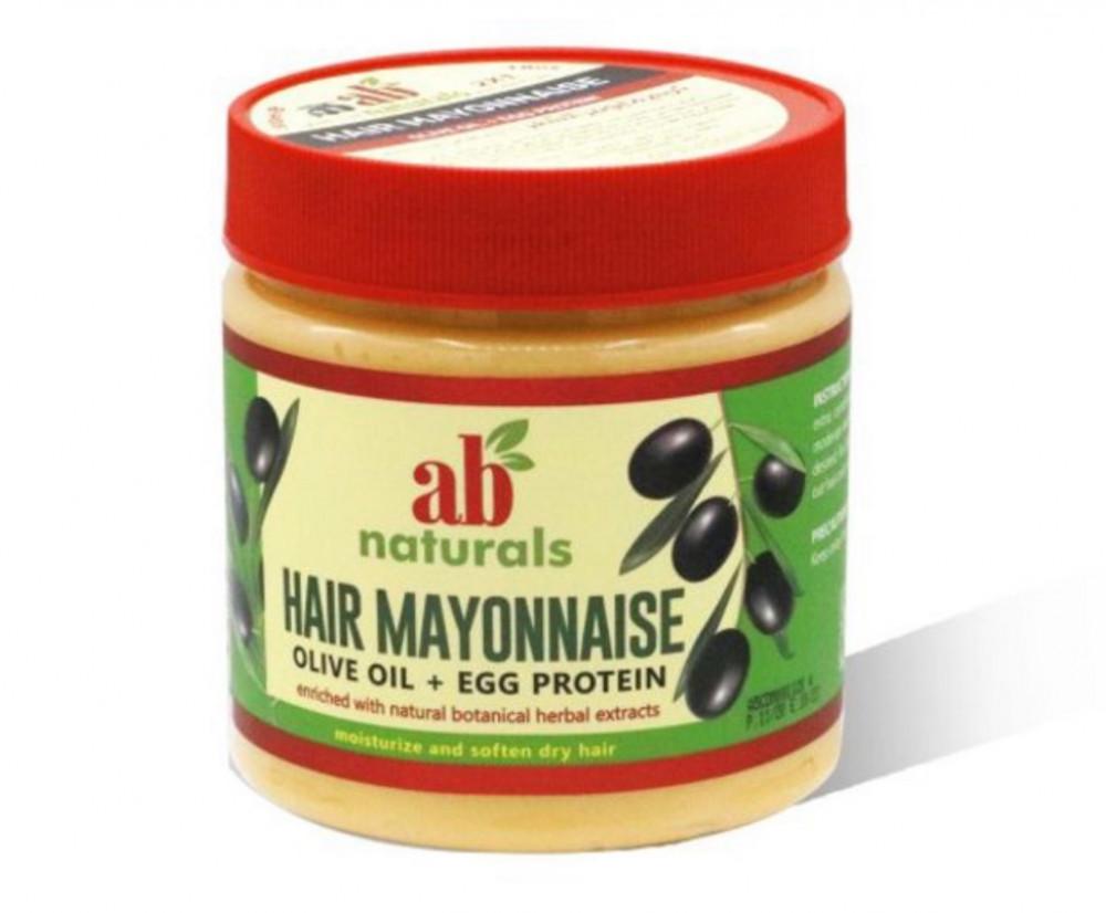 AB NATurals Hair Mayonnaise