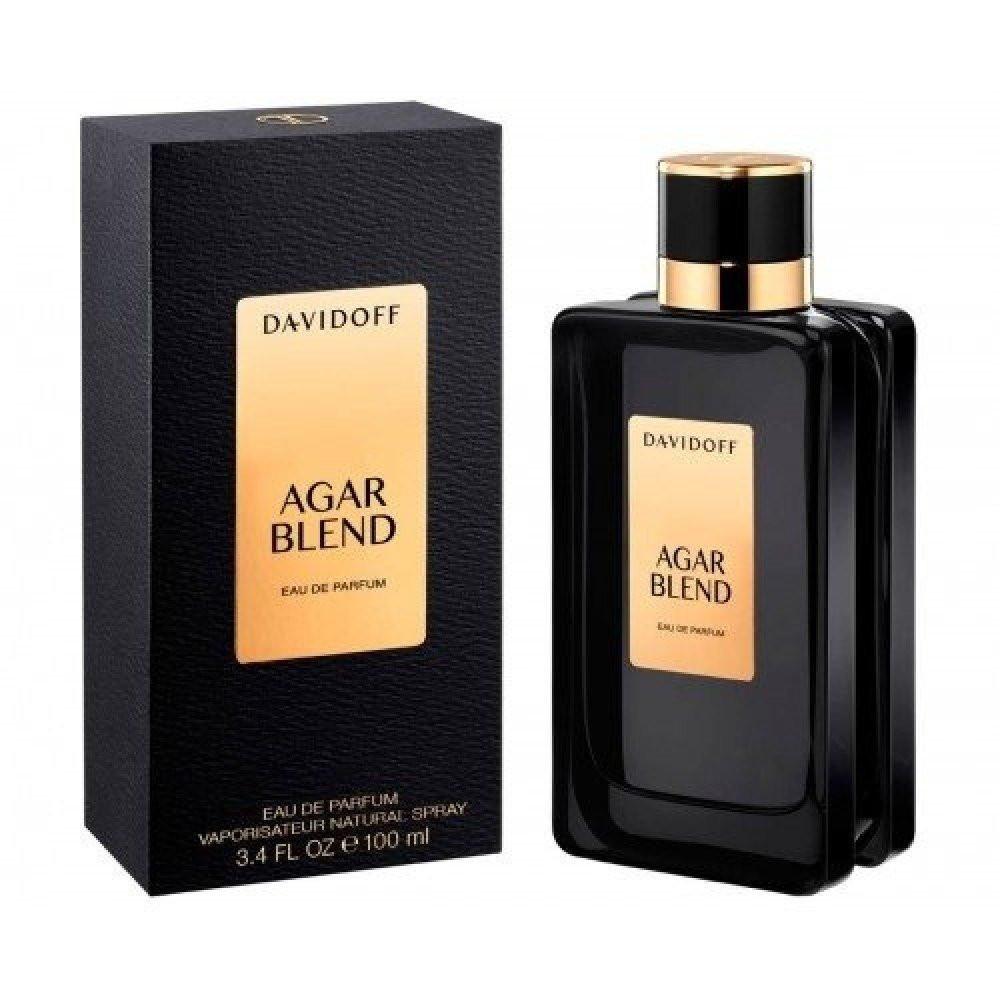 Agar Blend by Davidoff for unisex Eau de Parfum 100 ml