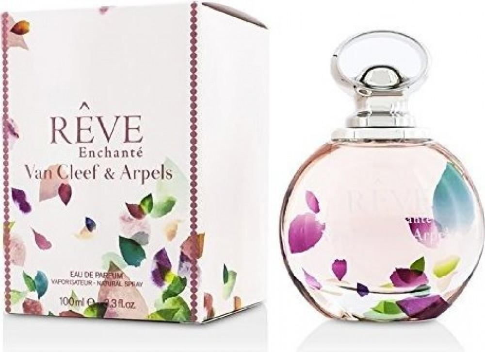 Reve Enchante by Van Cleef Arpels for women Eau de Parfum 100 ml