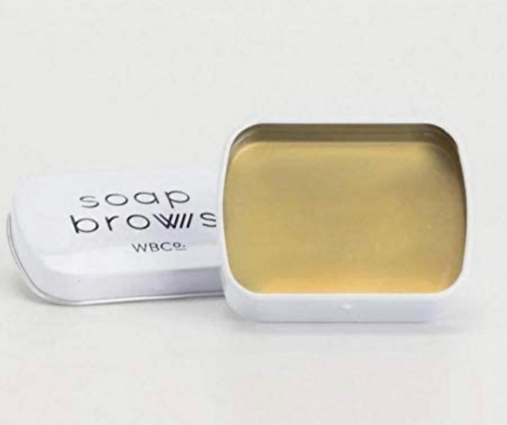 وبكو صابون الحواجب WBCO West Barn Co soap brows Eyebrow Gel