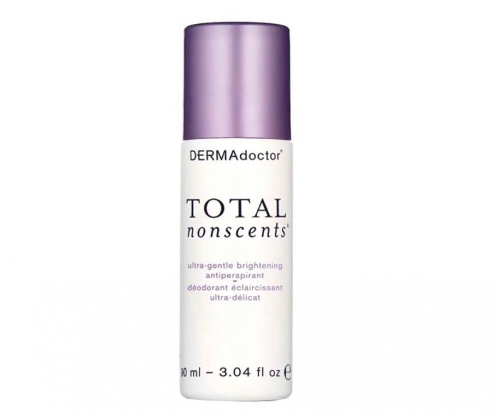 DERMAdoctor Total Nonscents Ultra Gentle Brightening Antiperspirant