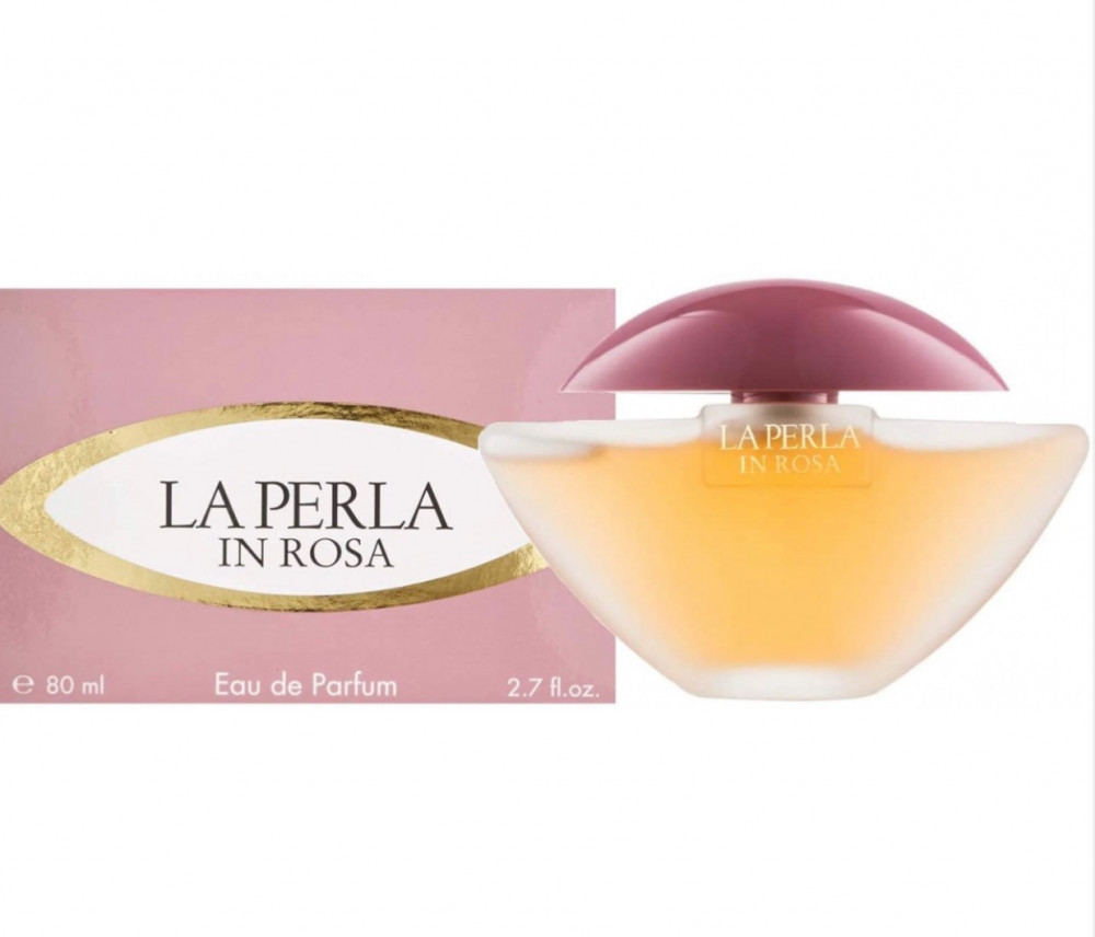عطر لابيرلا ان روزا من لابيرلا للنساء او دى بارفيوم 80 مل - عطر نسائي
