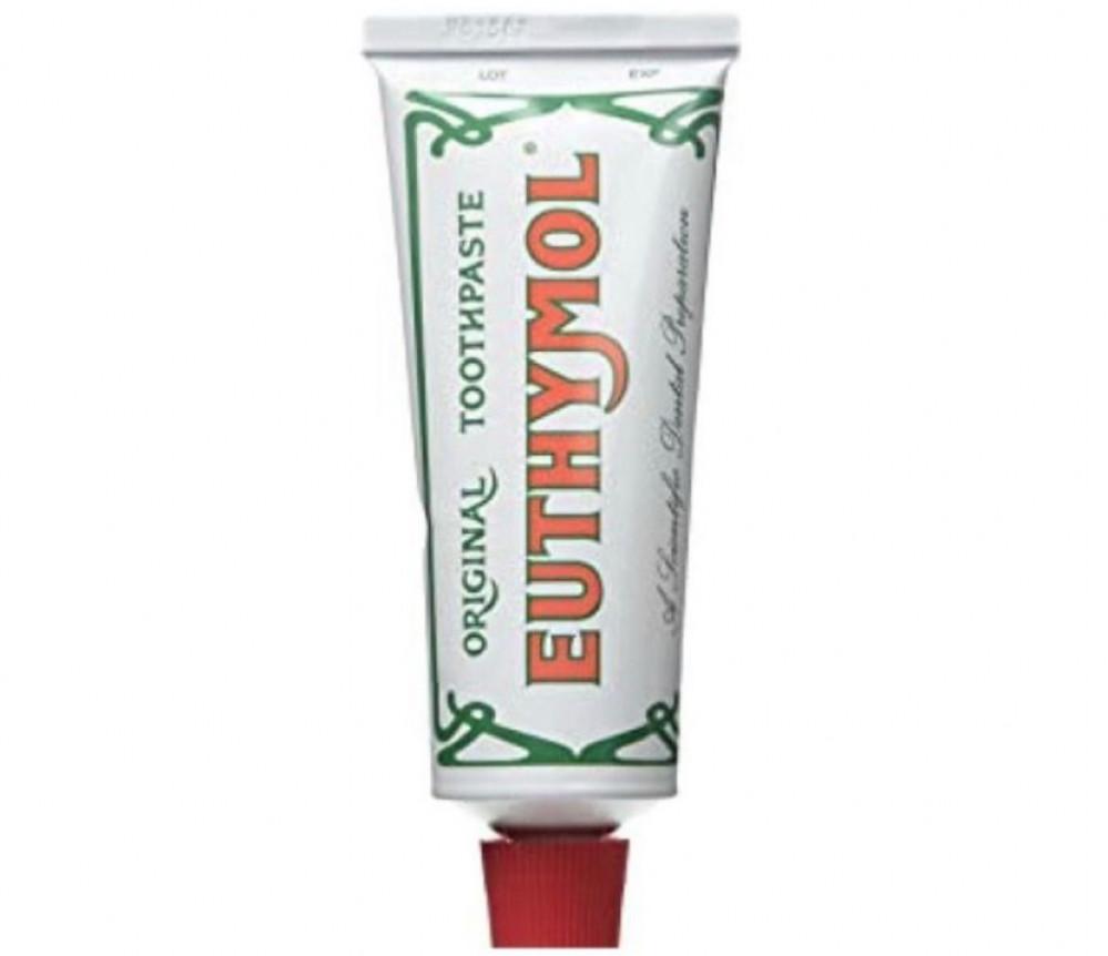ايثيمول معجون اسنان ايوثينول 75مل  Euthymol Toothpaste 75ml