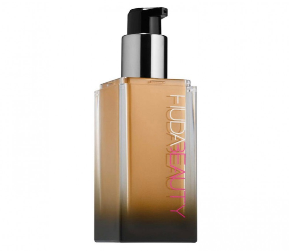 Huda Beauty Fauxfilter Foundation Creme Brule 150G