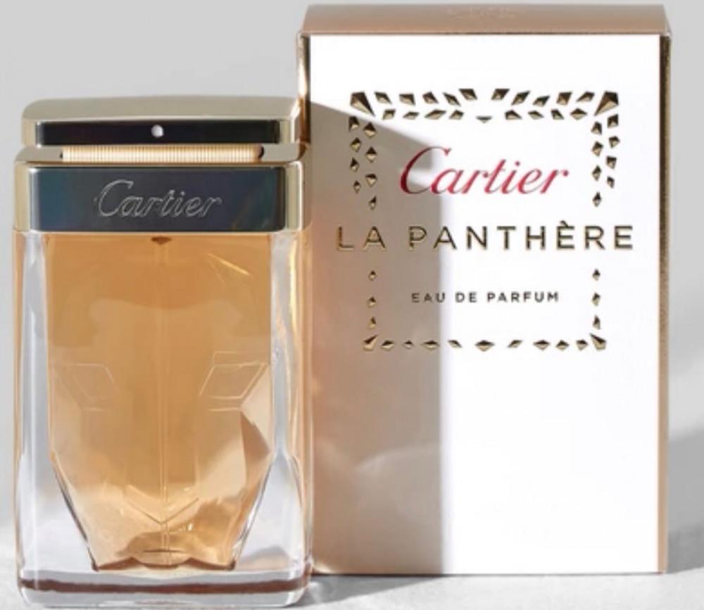 كارتير عطر لا بانثير للنساء او دي بارفيوم 75 مل  La Panthere by Cartie