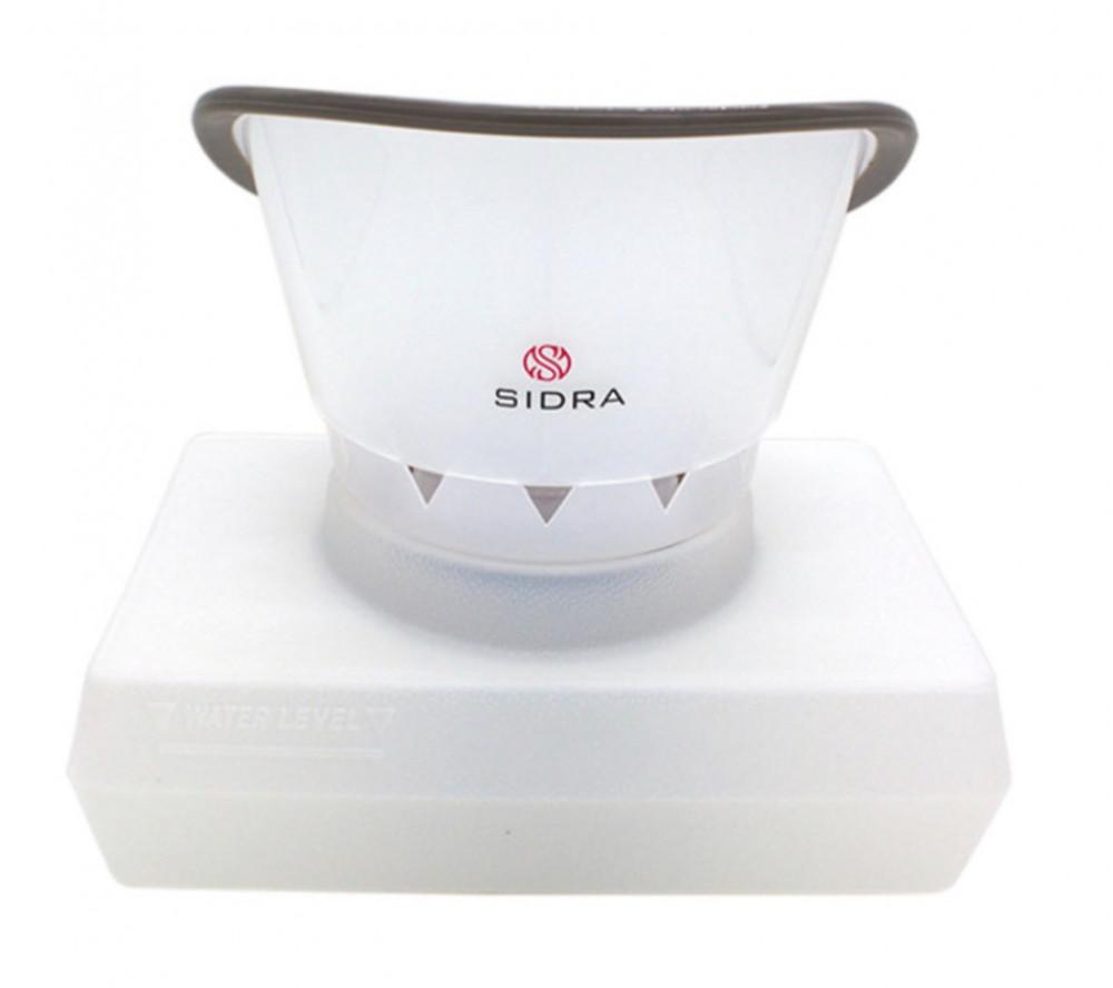 سدرا جهاز البخار الوجه المنزلي SIDRA Home facial steam device