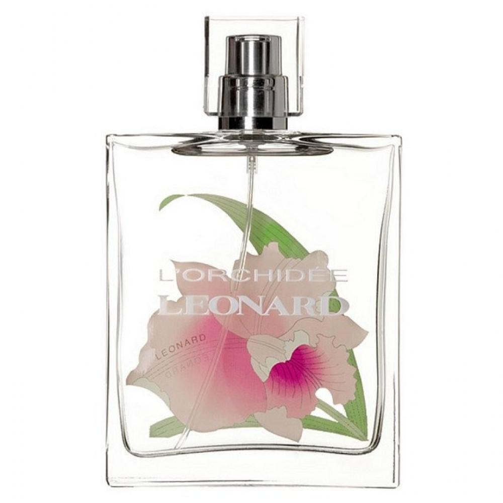 Lorchidee by Leonard for Women Eau de Toilette 100 ml