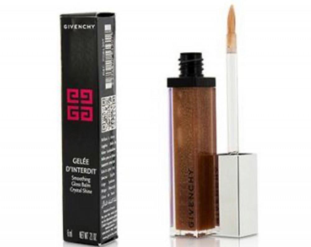احمر شفاه جلوس وملمع اكليت كراميل 13 من جيفنشي Givenchy Rouge Lipstick