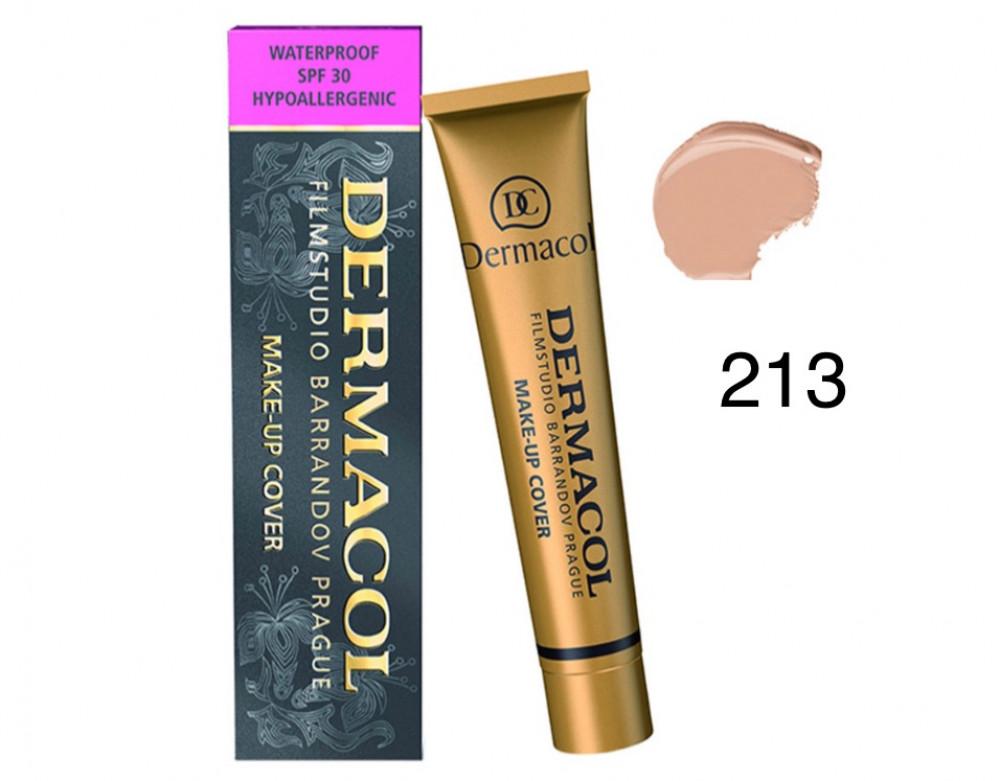 DERMACOL Make Up Cover Foundation 213