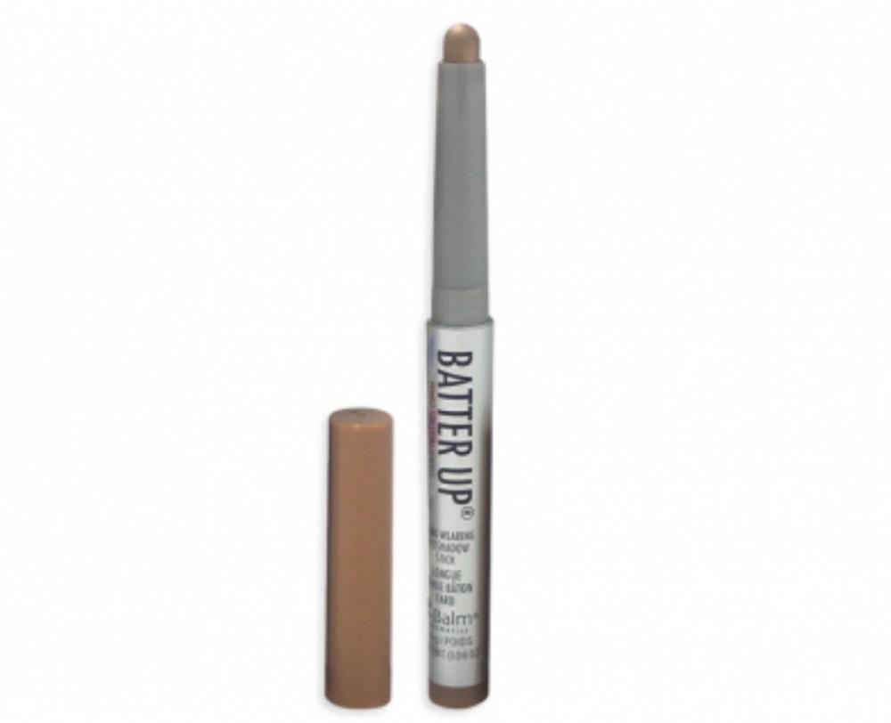 ذا بالم قلم ظل عيون باتر اب شت اوث  the Balm Batter Up Eyeshadow Stick