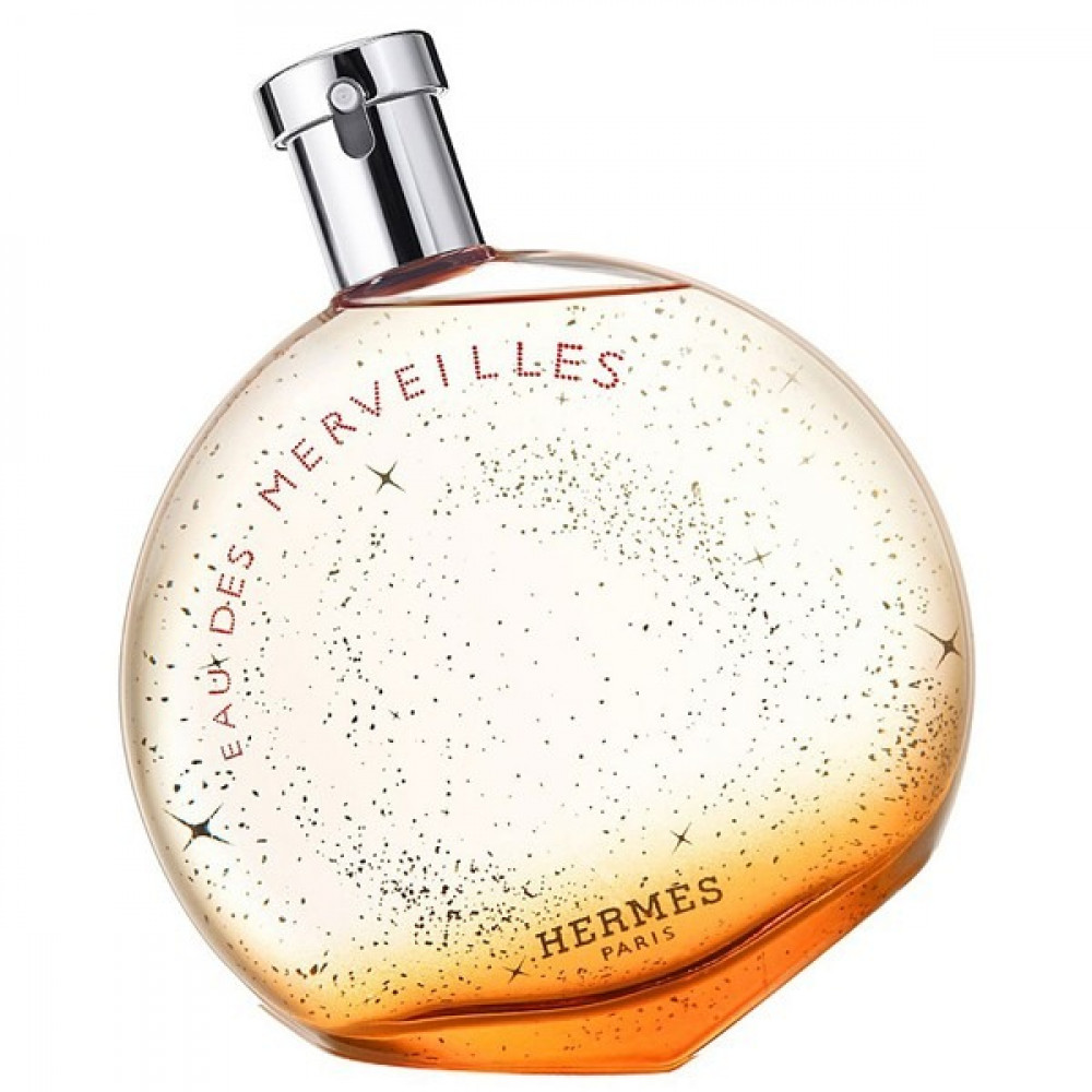 Eau Claire Des Merveilles by Hermes for Women Eau De Toilette 100 ml