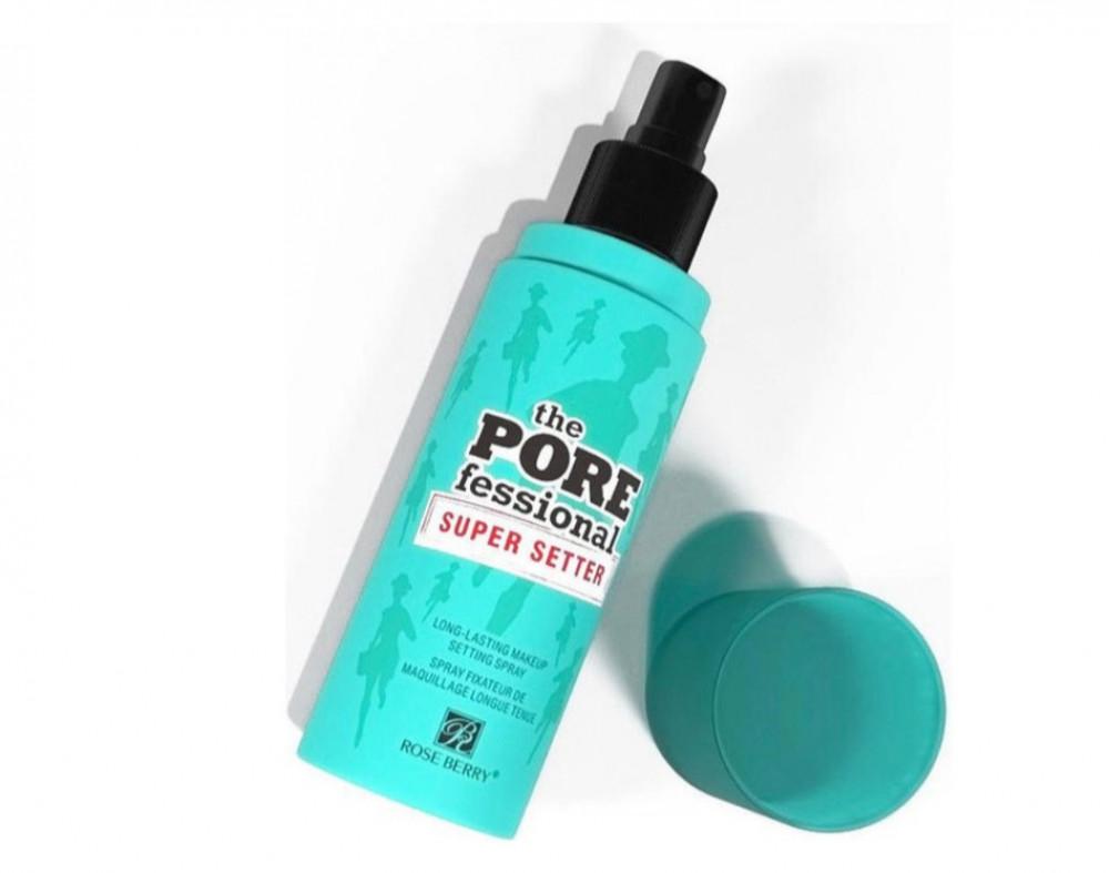 روز بيري مثبت مكياج ذا برو 100مل The Pore Fessional Super Setter Clear
