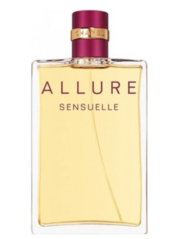 Allure Sensuelle by Chanel for women Eau de Parfum 50 ml