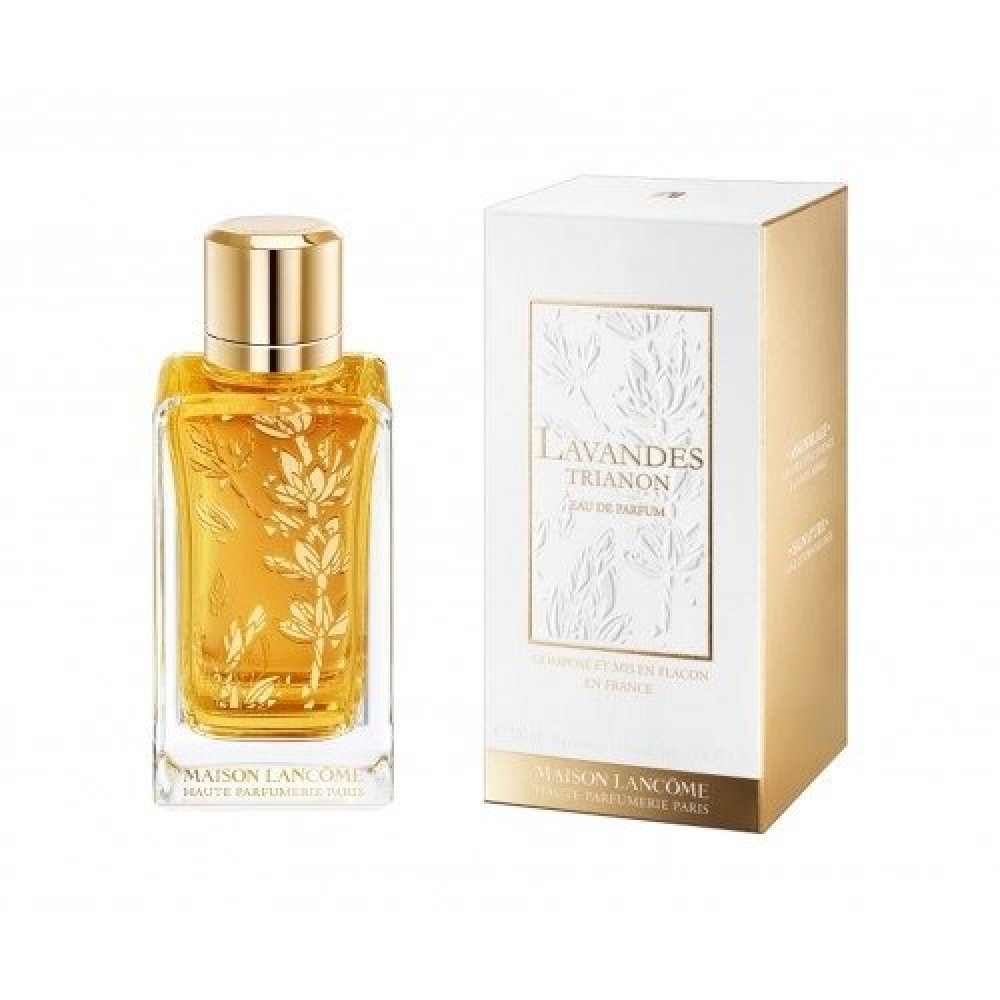 Lancome Lavandes Trianon Eau de Parfum 100ml متجر خبير العطور