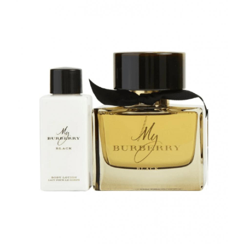 Burberry My Burberry Black Eau de Parfum 90ml 2 Gift Set خبير العطور