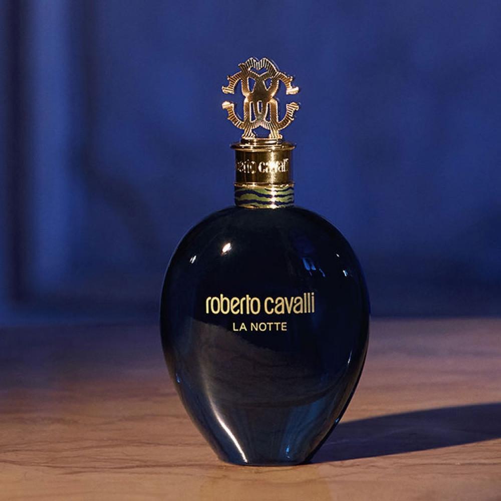 لا نوت من روبرتو كفالي Roberto Cavalli