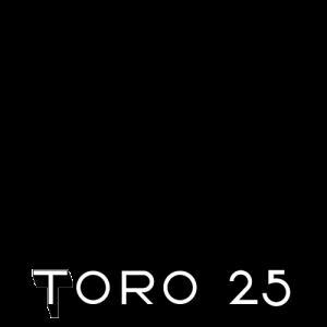 تورو TORO 25