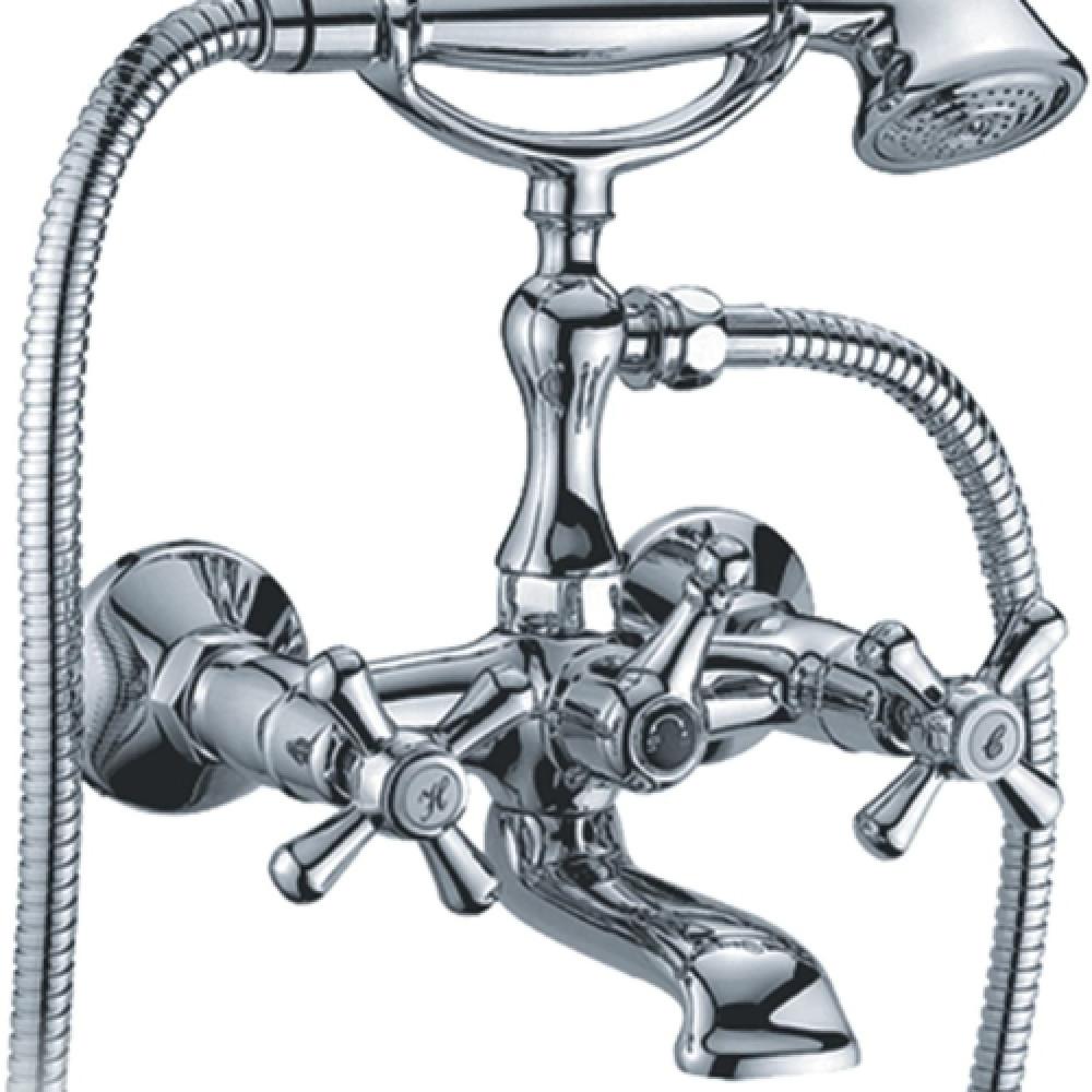 خلاط دش ايطالي MZ خلاط صنبور مجموعة حوض الاستحمام الخارجي من ريبيكا ف