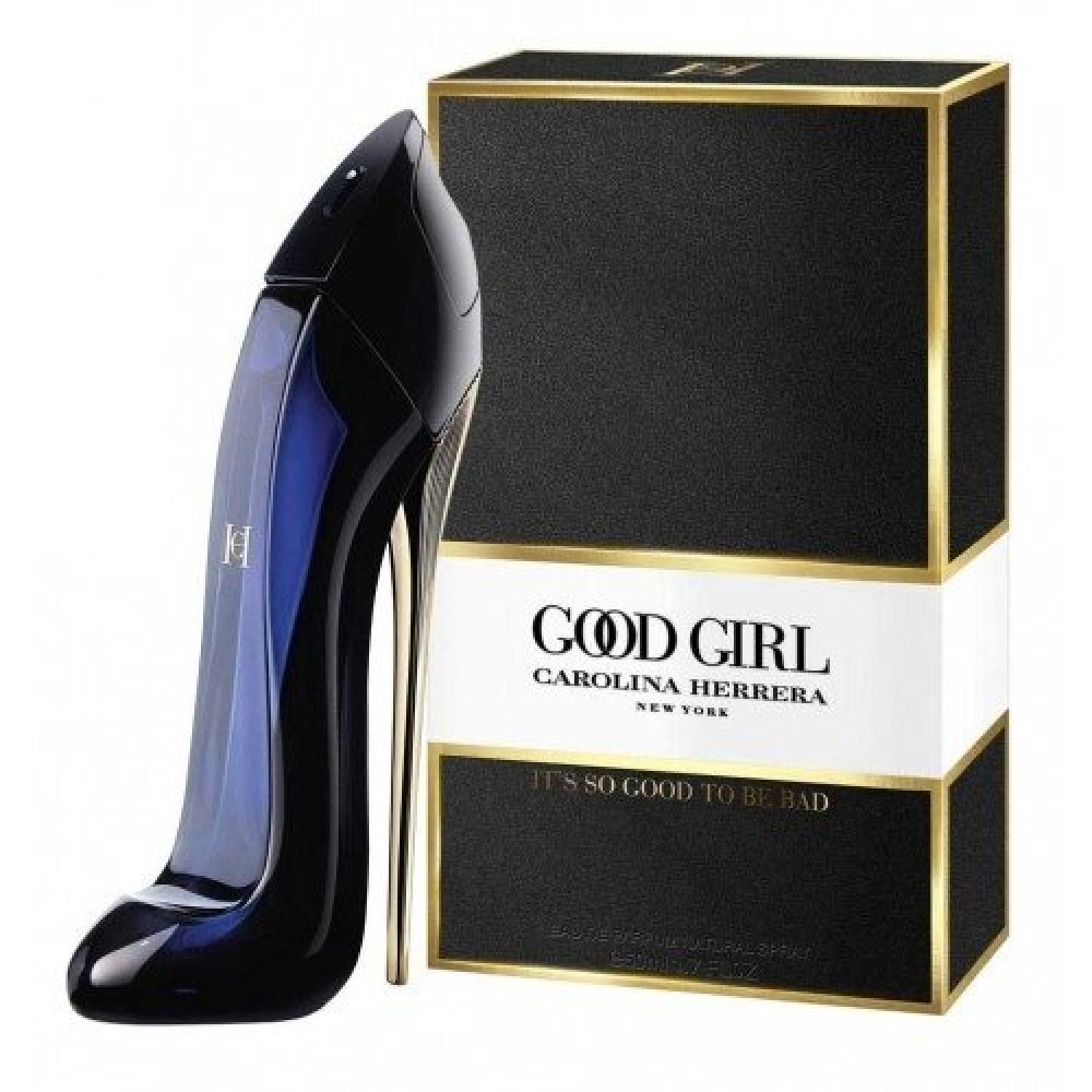 Carolina Herrera Good Girl Eau de Parfum 50ml خبير العطور