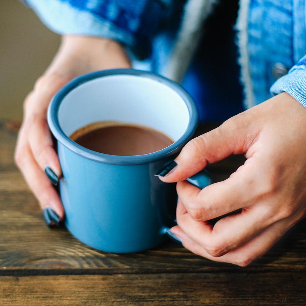 أفضل كوب حافظ للحرارة  أفضل أكواب القهوة الشاي كوب فالكون بريطانيا