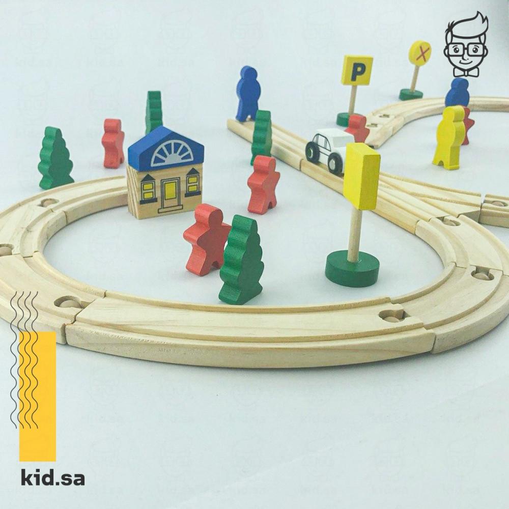 لعبة القطار للاطفال