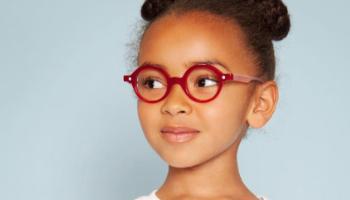 نظارات طبية أطفال