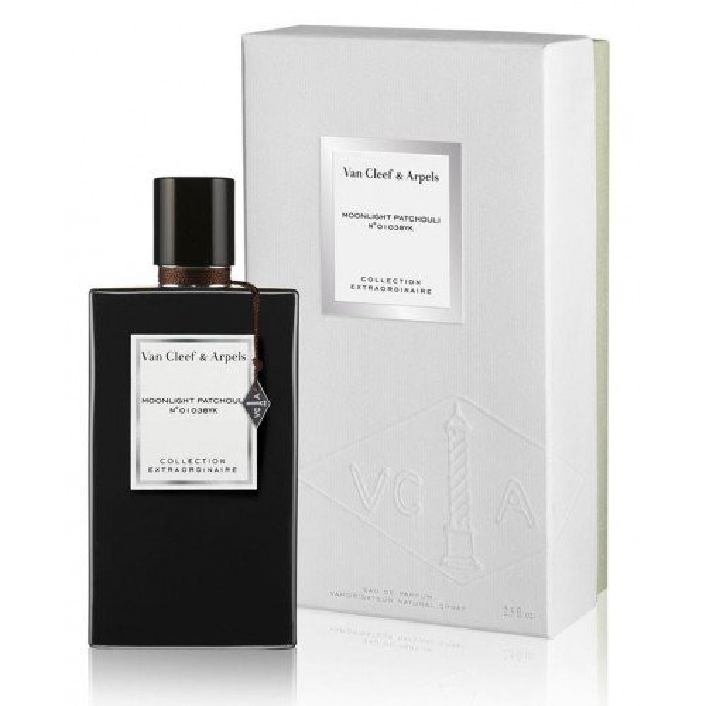 Van Cleef  Arpels Collection Extraordinaire Moonlight Patchouli Parfu