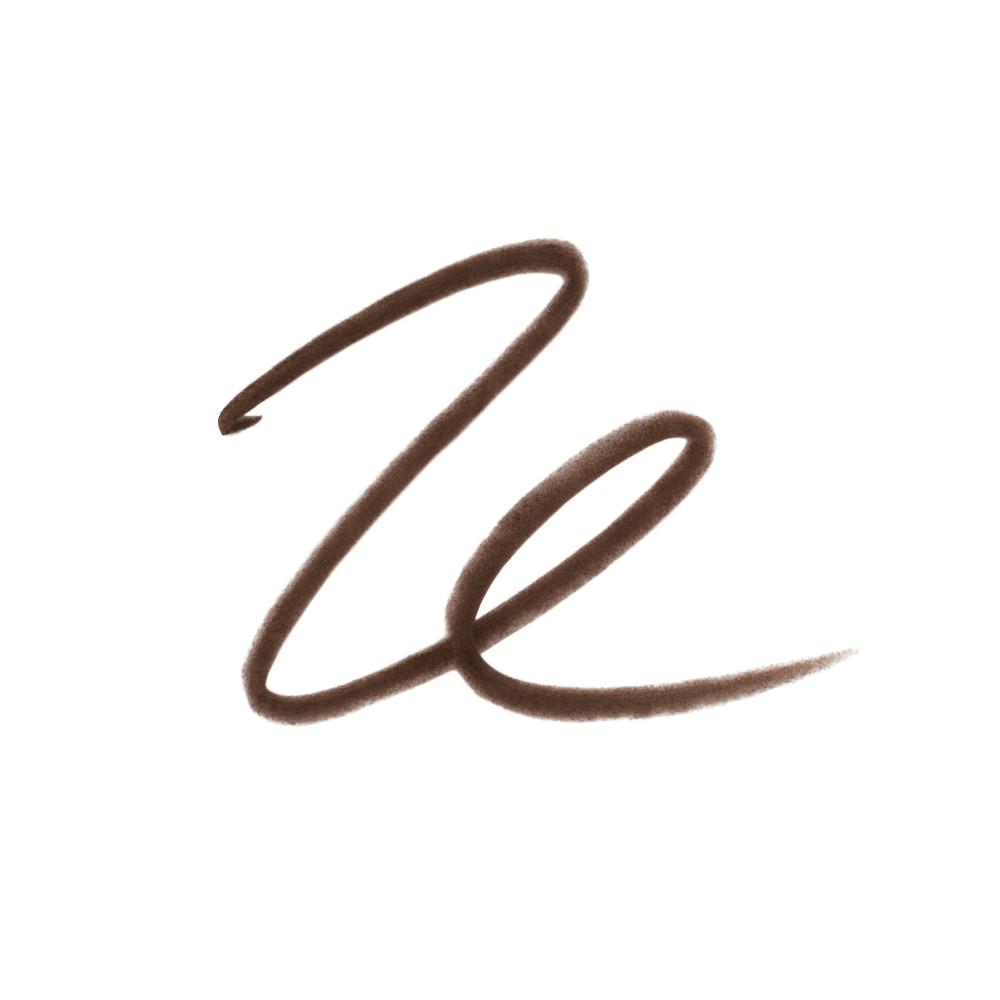 قلم رسم وتحديد الحواجب بريسايسلي ماي برو بينسل من بينيفيت -4 dark brow