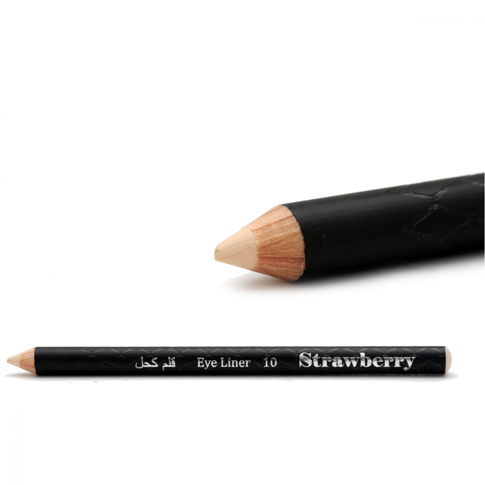 Strawberry Eye Liner Pencil No-10