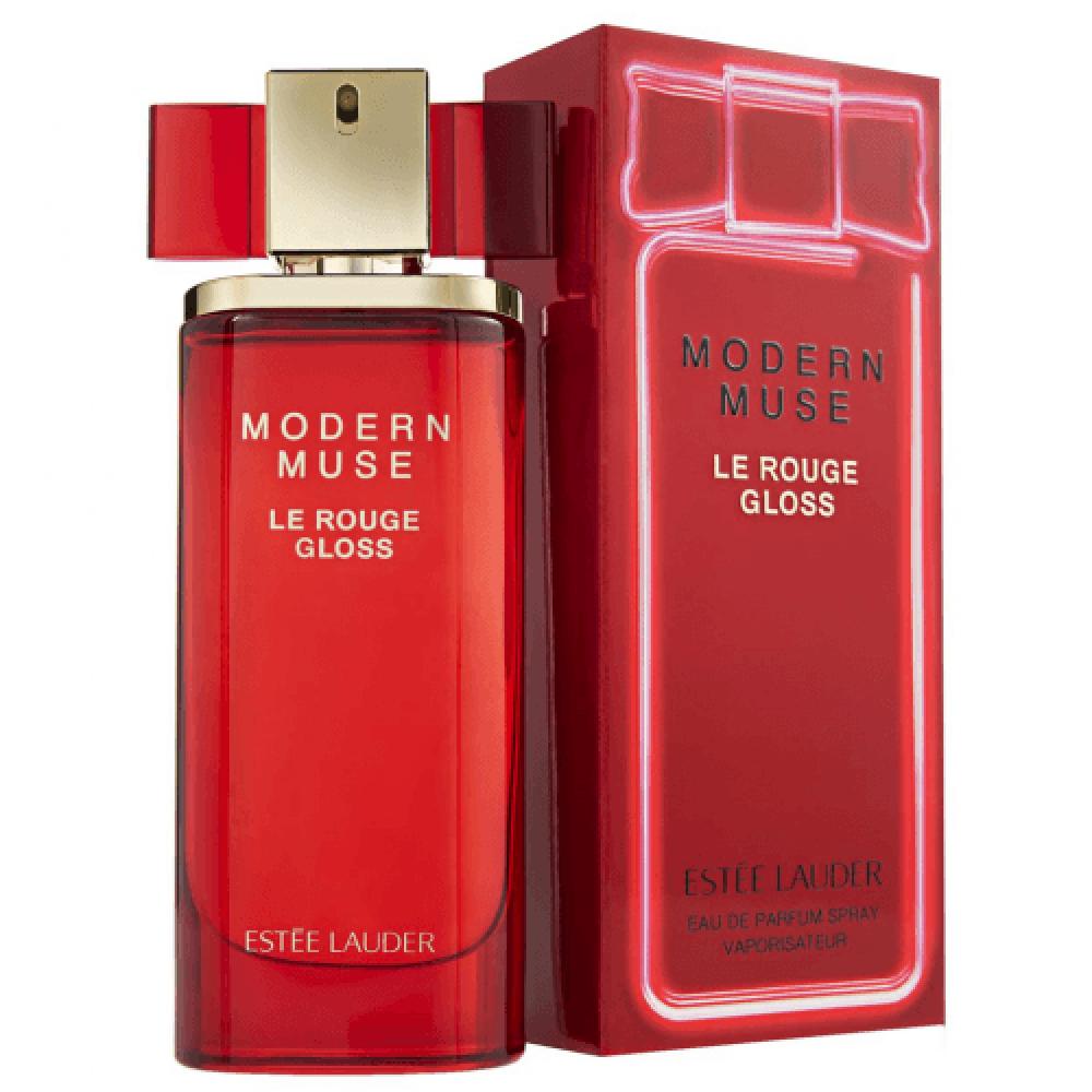 Estee Lauder Modern Muse Le Rouge Gloss Parfum 100ml خبير العطور