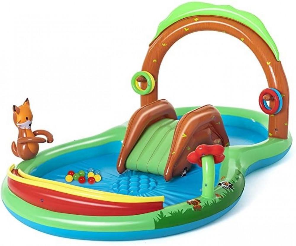 مسبح اطفال