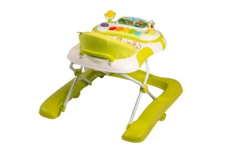 مشايه أطفال - مشاية اطفال قابلة للتعديل من elphy baby