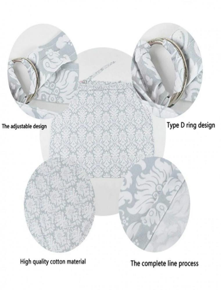 ساتر الرضاعة - غطاء رضاعة الطفل