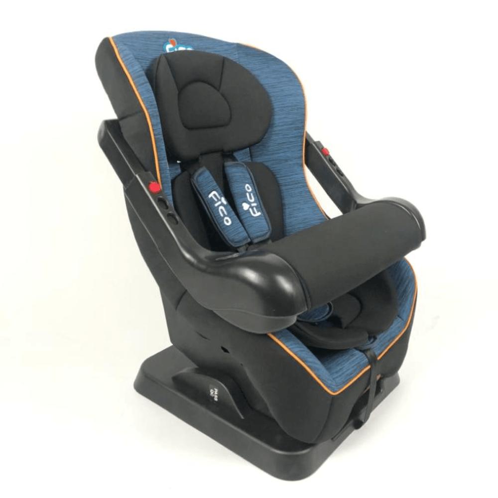 مقاعد اطفال للسيارةكرسي سيارة للاطفال - كرسي أطفال للسيارة من fico