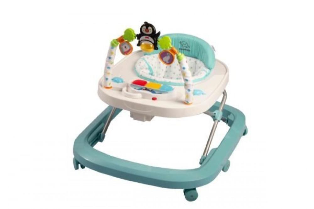 عربية اطفال مشايه - مشاية اطفال قابلة للتعديل من elphy baby