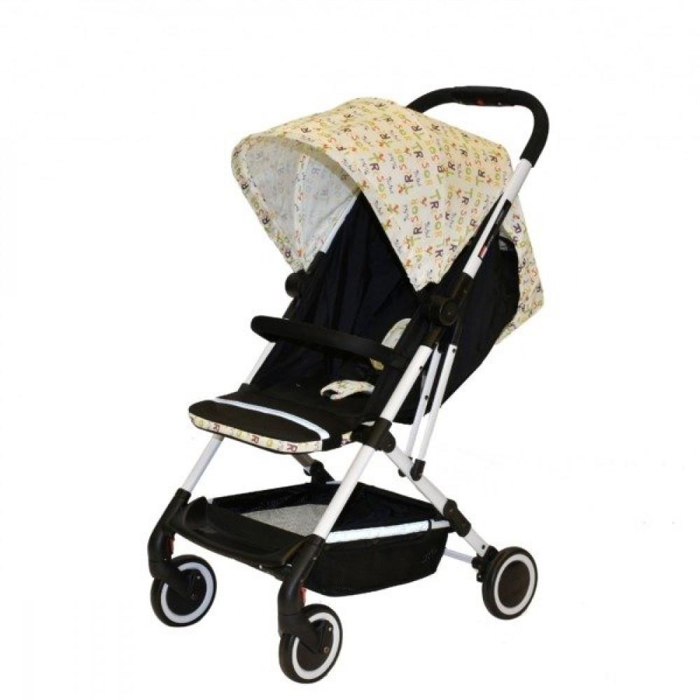 عربات اطفال - عربة أطفال مع مظلة مع إمكانية الإمالة للخلف