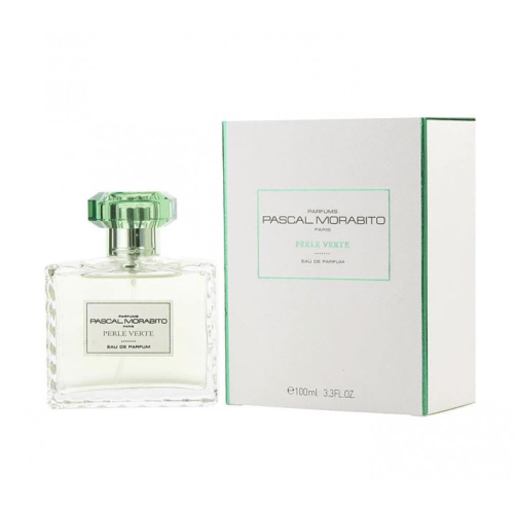 Pascal Morabito Perle Verte Eau de Parfum 100ml خبير العطور