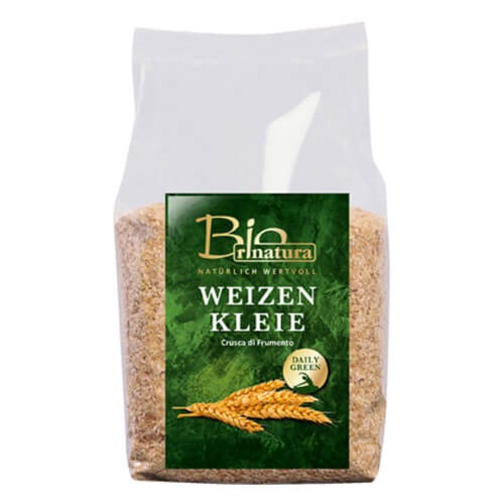نخالة القمح عضوية 250 جرام