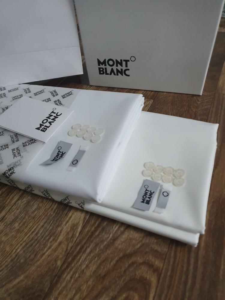 قماش مونت بلانك