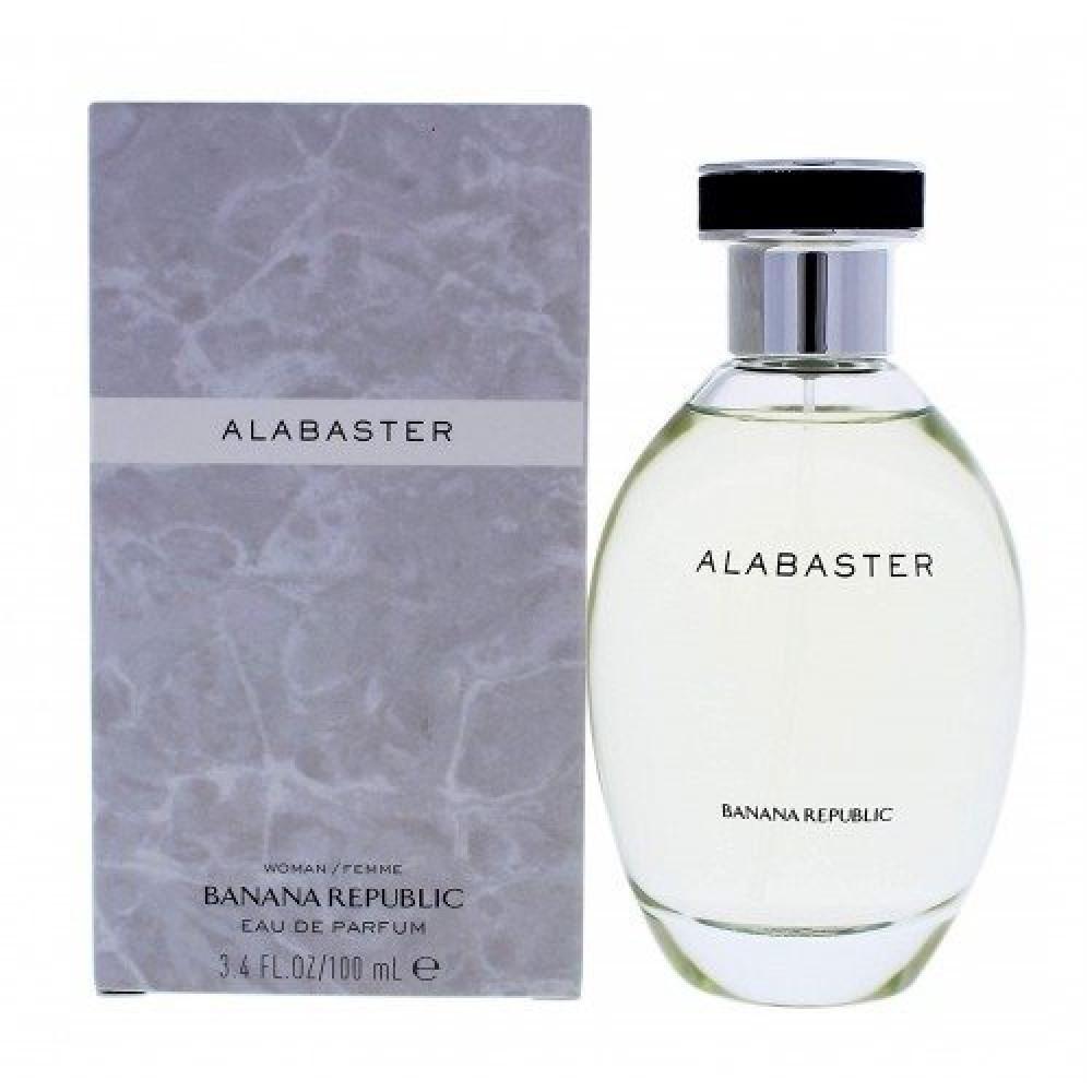 Banana Republic Alabaster for Women Eau de Parfum 100ml متجر خبير العط