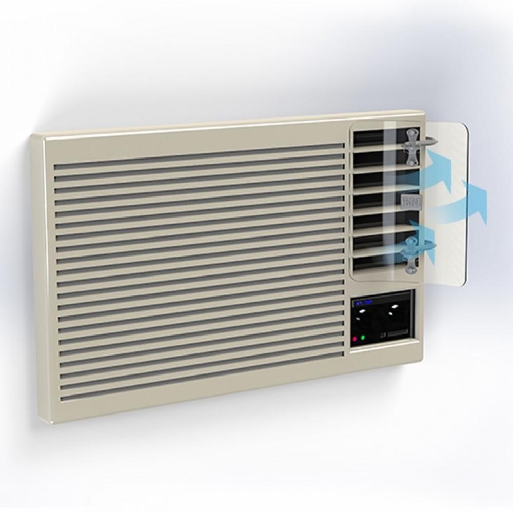 موجه هواء المكيف الشباك - شركة متجر البيت