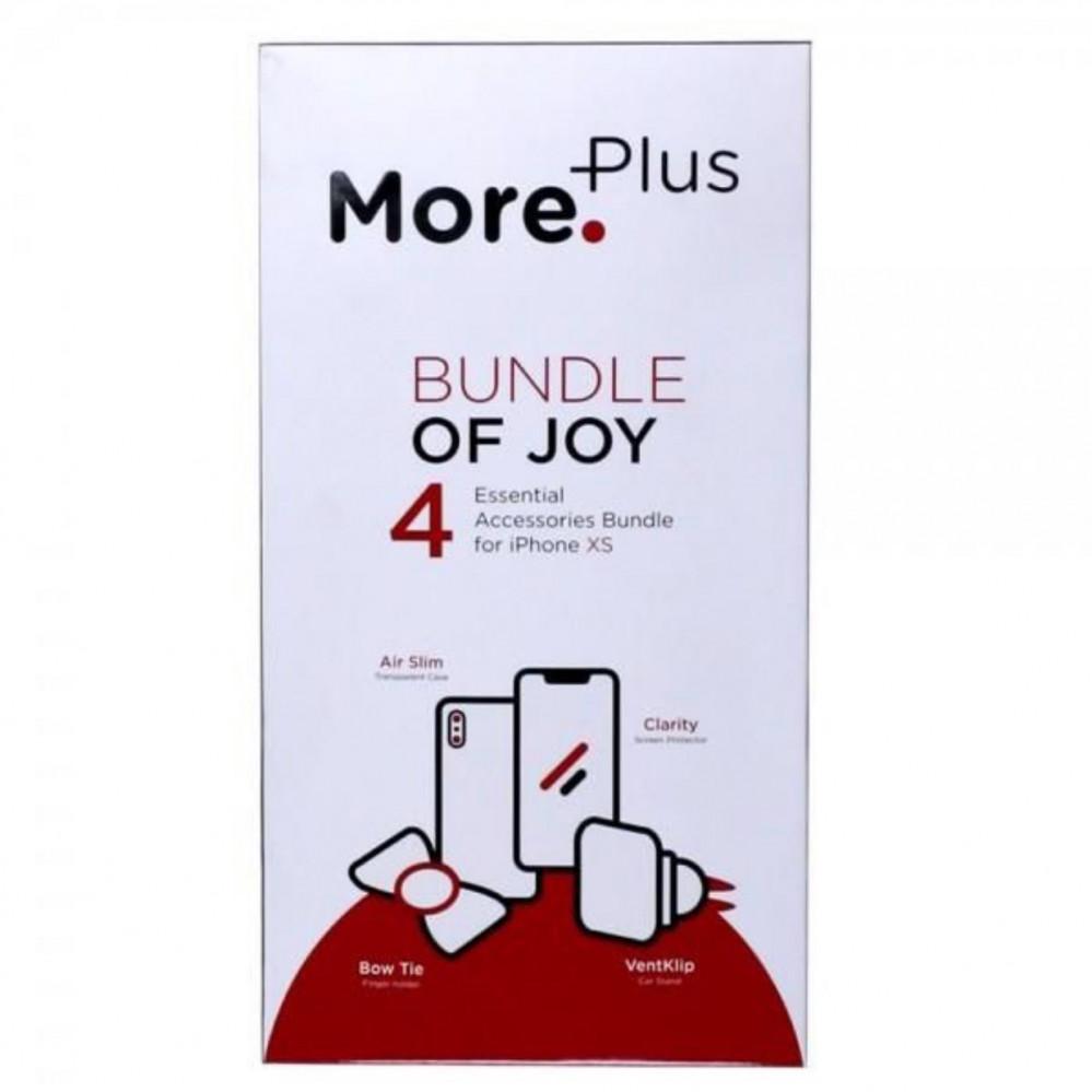 بكج مور بلس - منتجات مور بلس