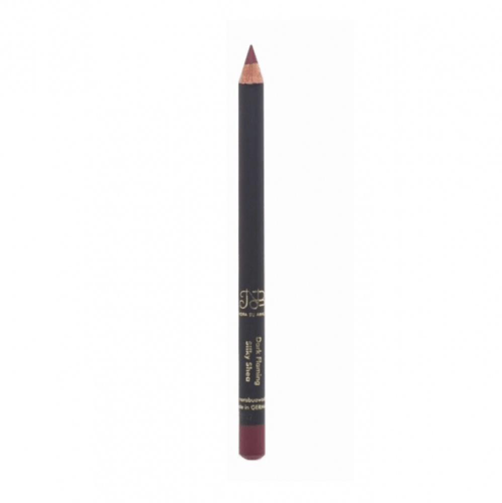 قلم محدد شفاه من نورة بو عوض - دارك فليمينج