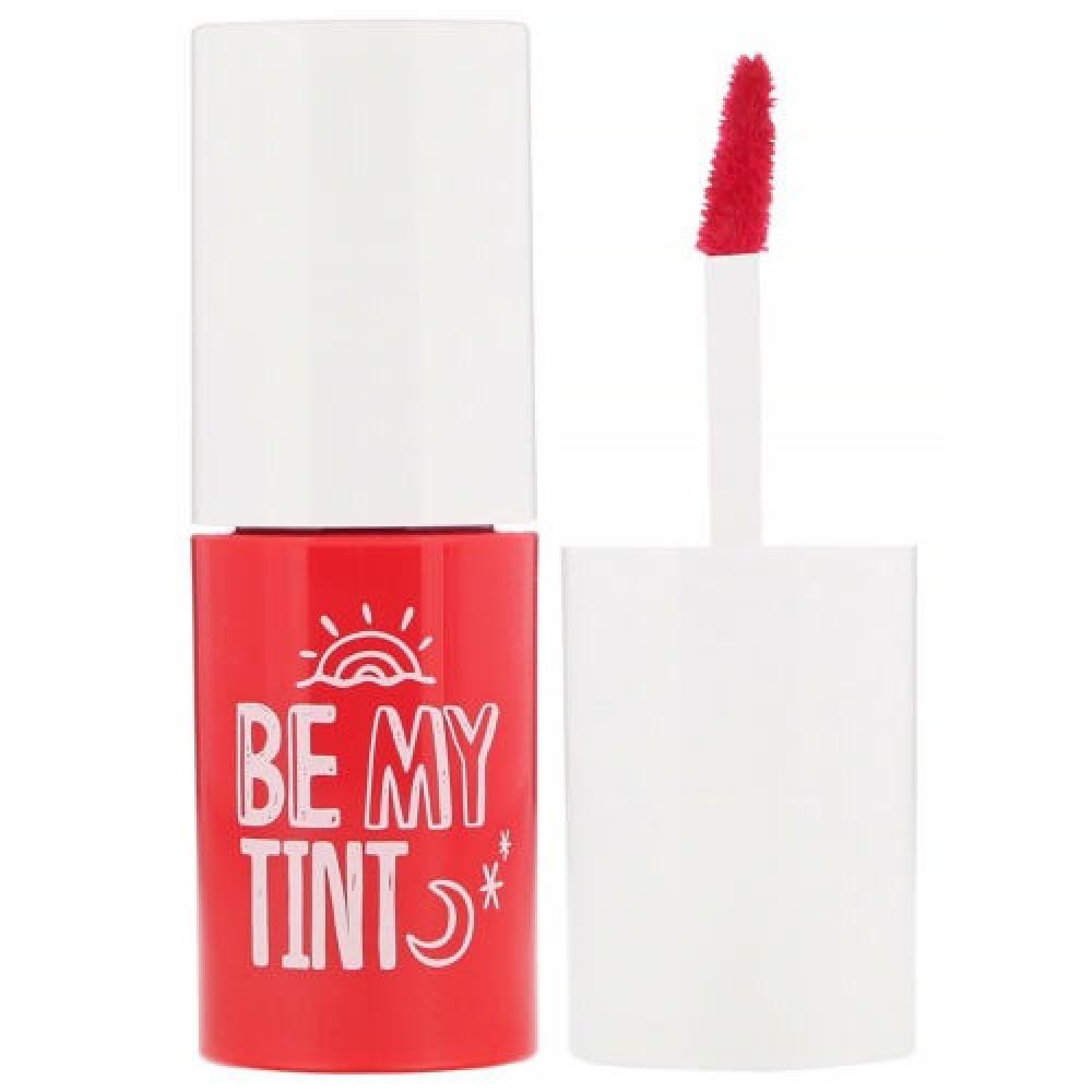 صبغة شفاه من Be My Tint أحمر حقيقي