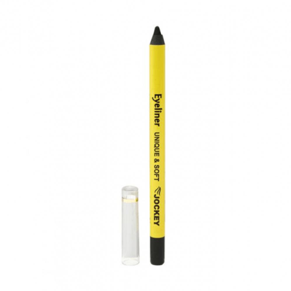 قلم تحديد العين من جوكي - أسود