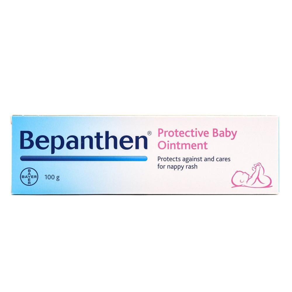 مرهم للعناية بالأطفال من بيبانثين 100g