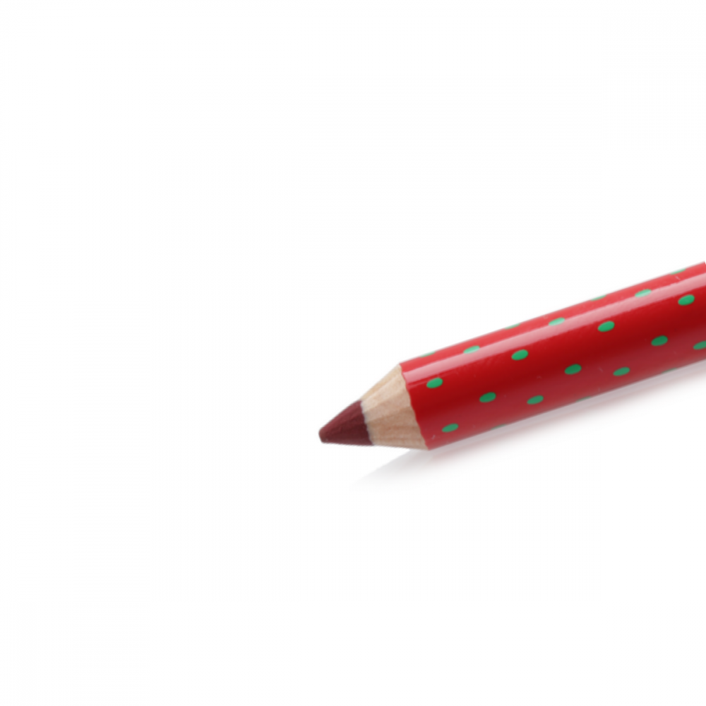 Strawberry  Lip Liner Pencil No-11